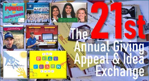21st Appeal Exchange
